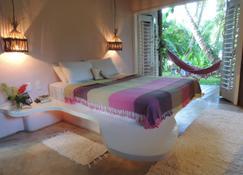 尼瓦纳海滩酒店 - 马劳 - 建筑