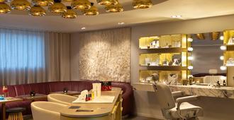 巴黎中心贝西铂尔曼酒店 - 巴黎 - 酒吧