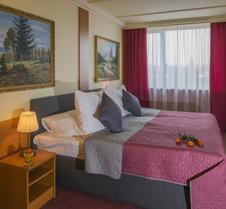 布拉格顶级酒店