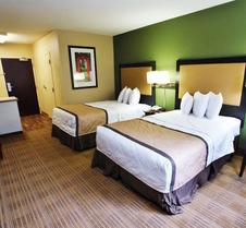 新奥尔良机场美国长住酒店