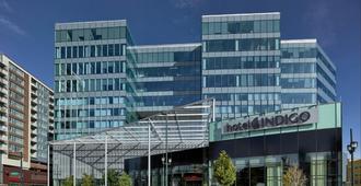 丹佛市中心英迪格酒店 - 丹佛 - 建筑