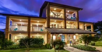 法塞拉岛旅馆 - 弗洛里亚诺波利斯