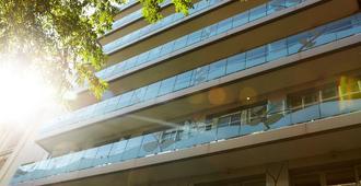 塞萨洛尼基城市酒店 - 塞萨洛尼基 - 建筑