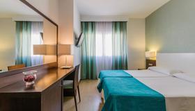 唐璜酒店 - 格拉纳达 - 睡房