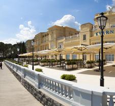 克瓦内尔酒店