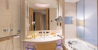 上海日航饭店 - 上海 - 浴室