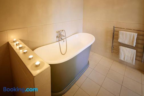 皮克顿度假精品酒店 - 皮克顿 - 浴室