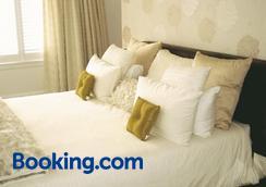 皮克顿度假精品酒店 - 皮克顿 - 睡房
