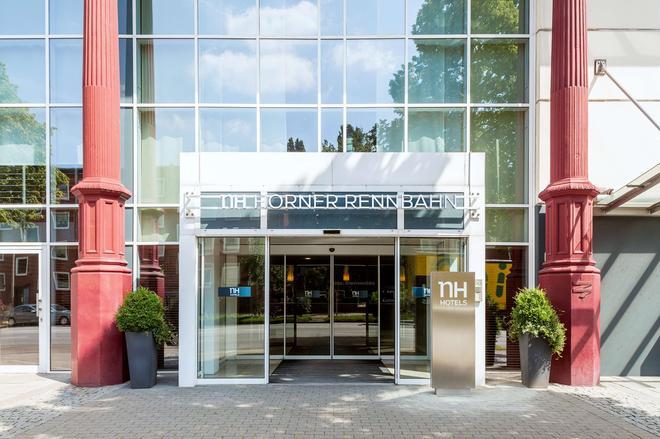 汉堡霍纳伦班nh酒店 - 汉堡 - 建筑