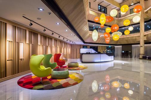 富丽华城市中心酒店 - 新加坡 - 柜台