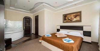 拉多米尔诉鲍里索沃宾馆 - 莫斯科 - 睡房