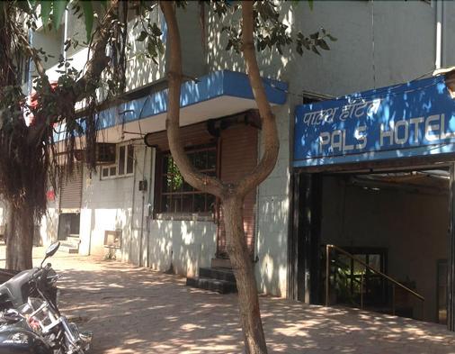 帕尔斯酒店 - 孟买 - 大厅