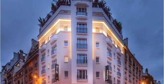 优雅菲利斯恩酒店 - 巴黎 - 建筑
