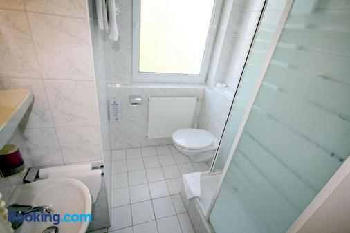 经典旅馆 - 海德堡 - 浴室