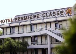 沙龙普罗旺斯首相酒店 - 普罗旺斯地区萨隆 - 建筑