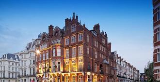 里程碑酒店 - 伦敦 - 建筑