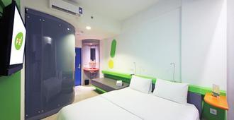 雅加达太贝特pop!酒店 - 雅加达 - 睡房