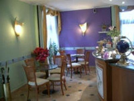 里维埃拉酒店 - 拉文纳 - 大厅