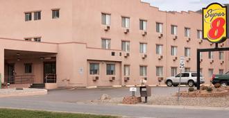 杜兰戈速8汽车旅馆 - 杜兰戈 - 建筑