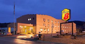 杜兰戈速8酒店 - 杜兰戈