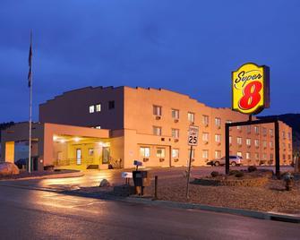 杜兰戈速8酒店 - 杜兰戈 - 建筑