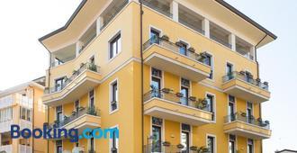 威尼斯别墅酒店 - 格拉多 - 建筑