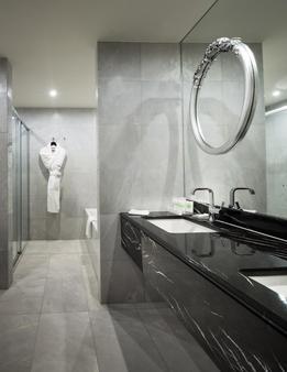 柏林泰坦尼克号豪华酒店 - 柏林 - 浴室