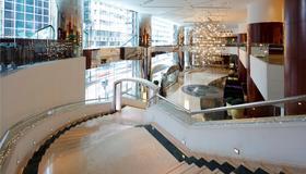 龙堡国际 - 香港 - 楼梯