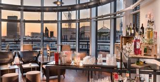 柏林选帝侯大街斯堪迪克酒店 - 柏林 - 餐馆