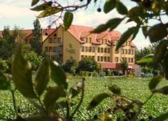 马格德堡古典酒店 - 马格德堡 - 建筑