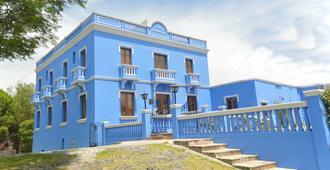 Las Mercedes Hostal Residencial - 阿雷基帕 - 建筑