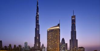 迪拜购物中心酒店 - 迪拜
