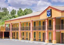艾肯骑士旅馆 - 艾肯 - 建筑