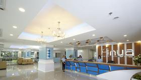 素坤逸尤尼可快捷酒店 - 曼谷 - 大厅