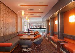 诺富特伯明翰中心酒店 - 伯明翰 - 餐馆