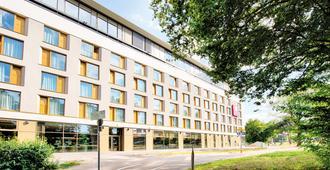 乌尔姆莱昂纳多皇家酒店 - 乌尔姆 - 建筑
