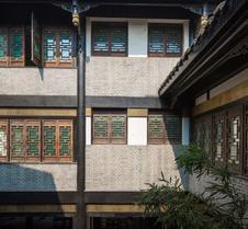 成都圆和圆佛禅文化酒店