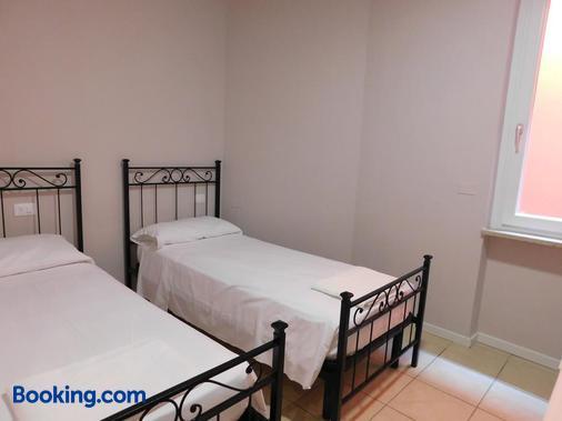 假期公寓酒店 - 拉齐塞 - 睡房