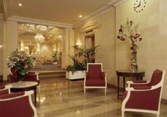 圣彼得堡歌剧酒店 - 巴黎 - 大厅