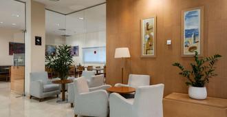 巴塞罗那拉玛肯尼斯塔nh酒店 - 巴塞罗那 - 大厅