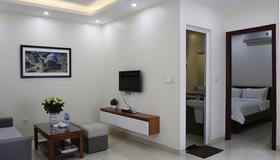 iStay酒店式公寓2 - 河内 - 客房设施