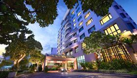 西贡宾乐雅酒店 - 胡志明市 - 建筑