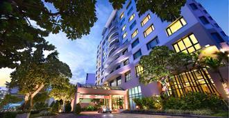 西贡宾乐雅酒店 - 胡志明市