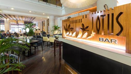 西贡宾乐雅酒店 - 胡志明市 - 酒吧