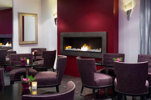 奥特伊玛诺特酒店 - 日内瓦 - 酒吧
