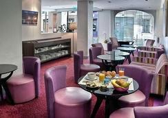 索芙特酒店 - 巴黎 - 餐馆