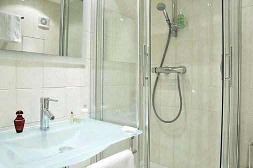 索芙特酒店 - 巴黎 - 浴室