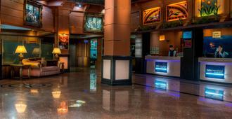 麥納麥瑞士國際廣場飯店 - 麦纳麦 - 大厅