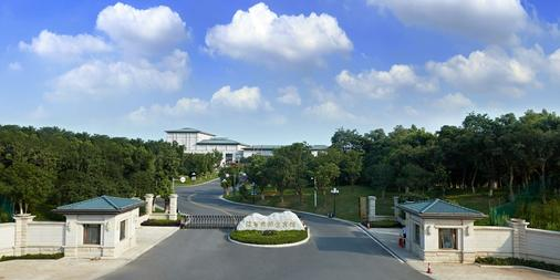 江西前湖迎宾馆 - 南昌 - 户外景观