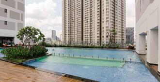 大西贡公寓酒店 - 市中心 - 胡志明市